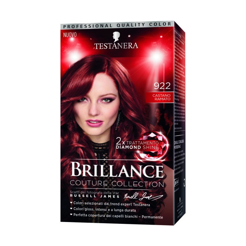 good selling competitive price authentic Colore capelli rosso testanera – Acconciature alla moda 2019