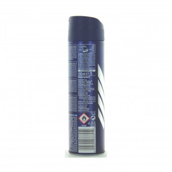 NIVEA FOR MEN DEODORANTE SPRAY 48H FRESH ACTIVE 150 ML