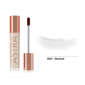 ASTRA MY GLOSS PLUMP & SHINE STARDUST 01