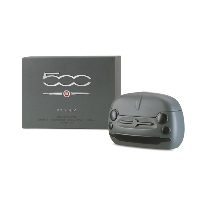 500 FIAT FOR HIM EDT 100 ML