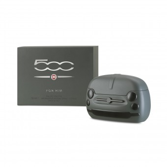 500 FIAT FOR HIM EDT 50 ML