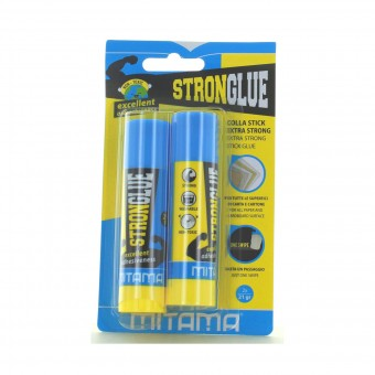 MITAMA RAPID ATTACK COLLA STICK 21gr STICK 2 PZ