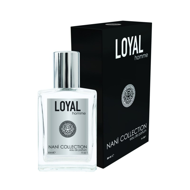NANI' LOYAL HOMME EDP 30 ML