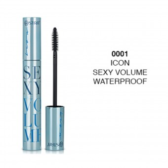 ASTRA MASCARA ICON SEXY VOLUME WATERPROOF 01