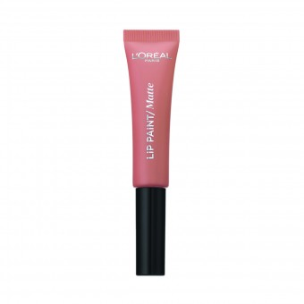 L'OREAL ROSSETTO INFAILLIBLE PAINT NUDIST BABE IN 211