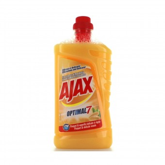 AIAX AUTHENTIC PARQUET e SUPERFICI DELICATE 1 LT