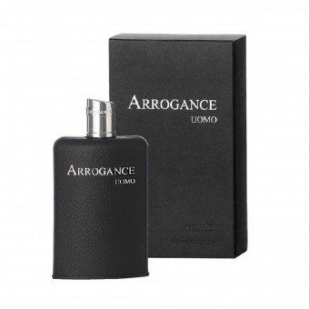 ARROGANCE UOMO EDT VAPO 100 ML