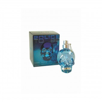 POLICE TO BE OR NOT TO BE EDT VAPO 40 ML