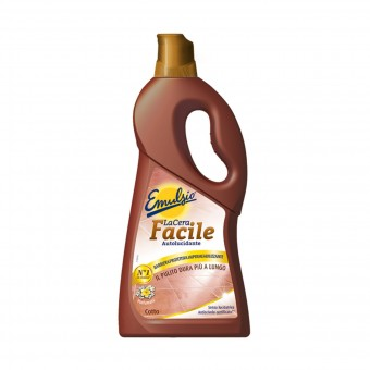 EMULSIO CERA FACILE PROFUMATA COTTO 725 ML