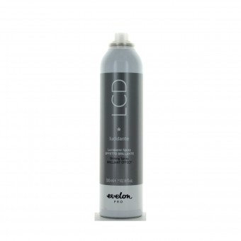 EVELON PRO LCD LUCIDANTE CAPELLI SPRAY 300 ML